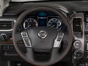 Nissan truck 2016